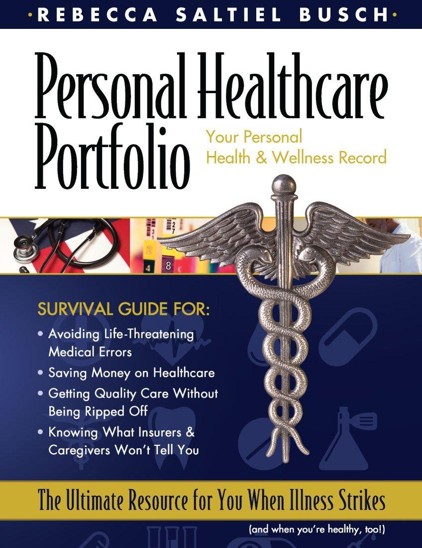 Personal Healthcare Portfolio
